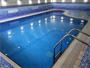 Dubai Apartments - Marina - Elite Residences
