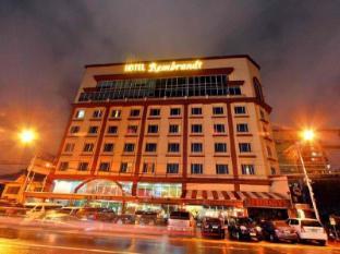 倫勃朗奎松市酒店