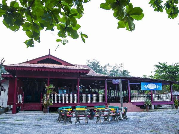 Kapas Resort & Spa Pulau Kapas