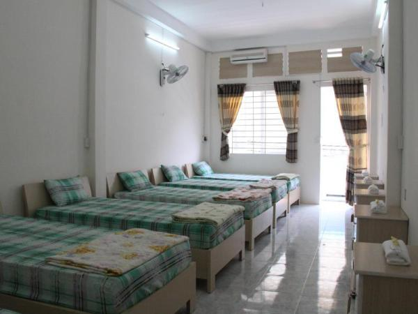 Vuong Hoa Guest House Ho Chi Minh City