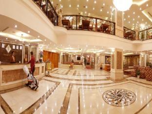 Khách sạn Sahul Hà Nội