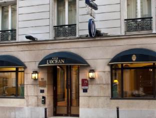 Hotel De L'Ocean