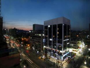 K Pop Hotel Dongdaemun
