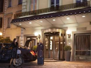 Baglioni Hotel Carlton – The Leading Hotels of the World