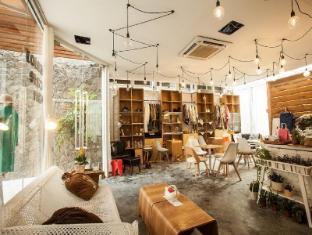 Xiamen Zengcuoan Number 33 Hostel