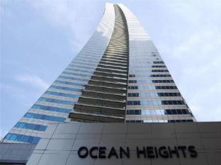 Vacation Bay - Dubai Marina Ocean Heights Apartment