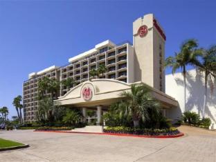 فندق ومارينا شيراتون سان ديجو