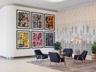 Art Series The Larwill Studio