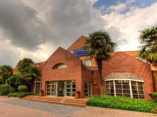 Town Lodge Sandton Grayston Johannesburg
