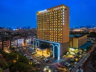 Jiagao Business Hotel