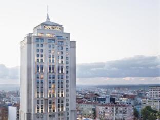 Movenpick Hotel Istanbul