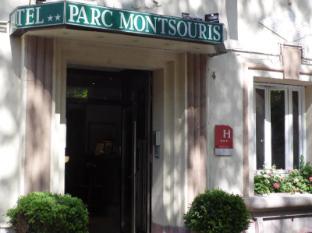 Hotel du Parc Montsouris