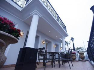 Thai Hoang Luxury Apartment