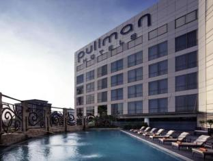 Pullman Surabaya City Centre Hotel