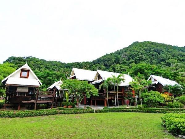 The Nin Resort@Khanom Khanom