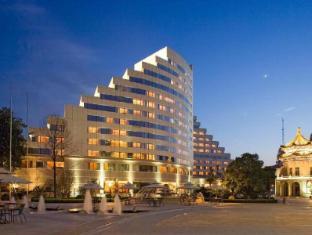 Xian Renmin Square Sofitel Hotel