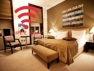 퀜틴 디자인 호텔
