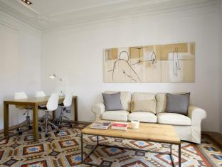 Barcelona For Rent The Claris Suites