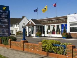 The Master Robert Hotel