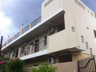Spurlock Residences