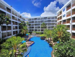 Deevana Plaza Hotel Phuket Patong