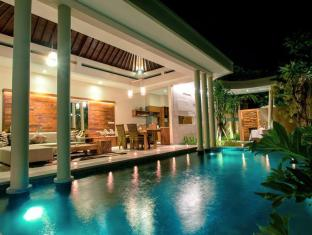 The Kasih Villas and Spa