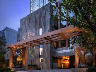 فندق روزوود بكين