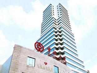 Baoding Zhongyin Hotel