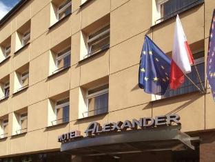 /da-dk/hotel-alexander/hotel/krakow-pl.html?asq=jGXBHFvRg5Z51Emf%2fbXG4w%3d%3d