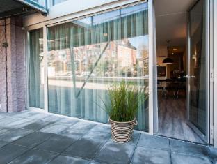 YAYS Concierged Boutique Apartments – Bickersgracht