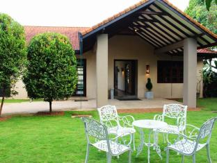 Clarion Villa