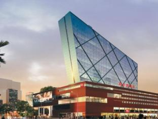 Ibis Ningbo Qian Hu Hotel