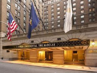 InterContinental New York Barclay Hotel