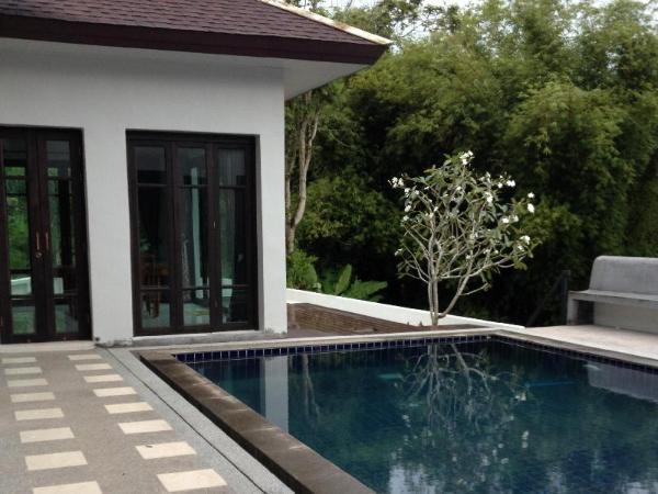 Thai-Bali Villa Krabi