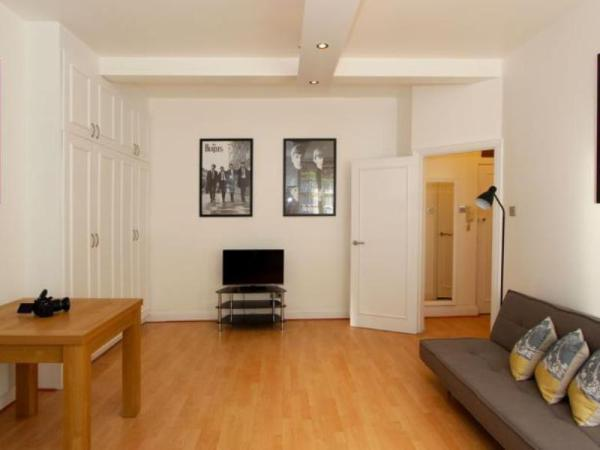 Abbey Road Studio Apartments London
