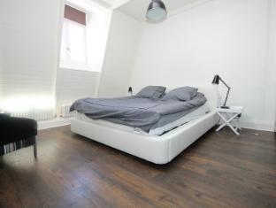 FG Property South Kensington - Harrington Rd