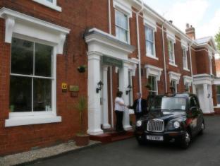 The Edgbaston Palace Hotel