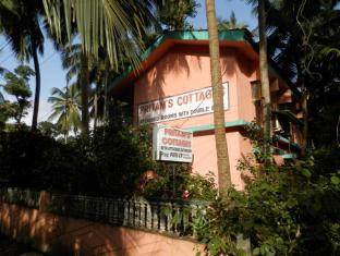 Pritams Cottages