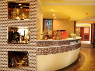 Chengdu French Theme Gold Palace