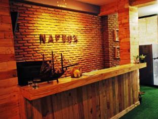 Napbox Hostel