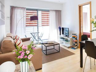 Durlet Rambla Mar Apartments
