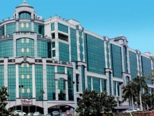 فندق ذا ريزكان إنترناشونال