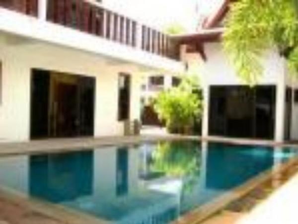 Rom-Yen Guesthouse Phuket