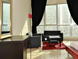 Dubai Stay - The Gardens Apartment