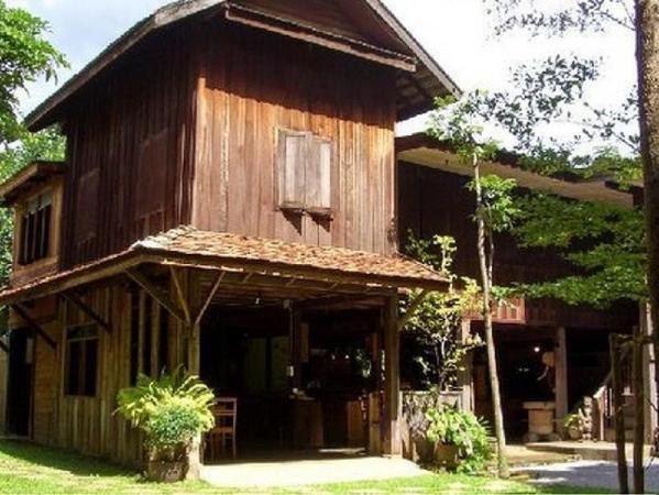 Tanita House Chiang Mai