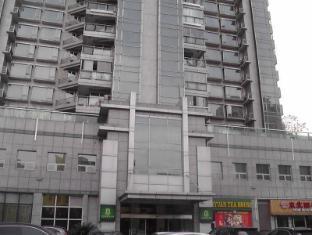 Yujing Apartment Shanghai
