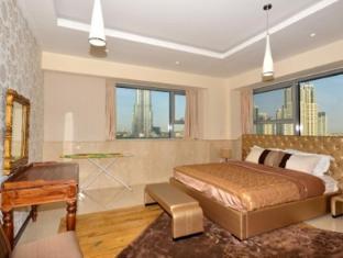 Dubai Stay-Executive Tower Apartment
