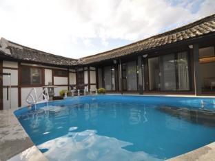 The Hanok and Spa Hotel