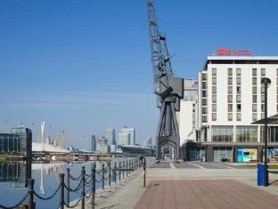 Ibis London Excel Docklands Hotel