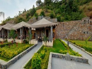 Kumbhalgarh Safari Camp Hotel